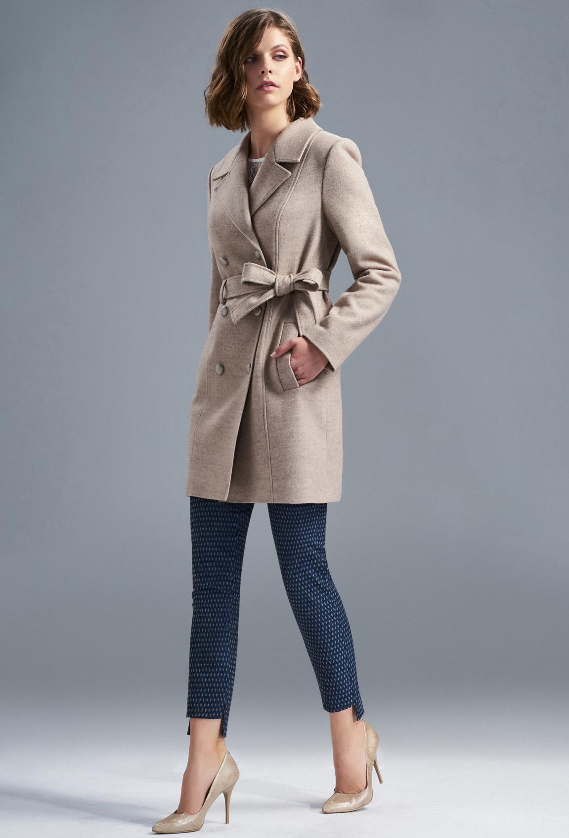 Пальто Solei 3272