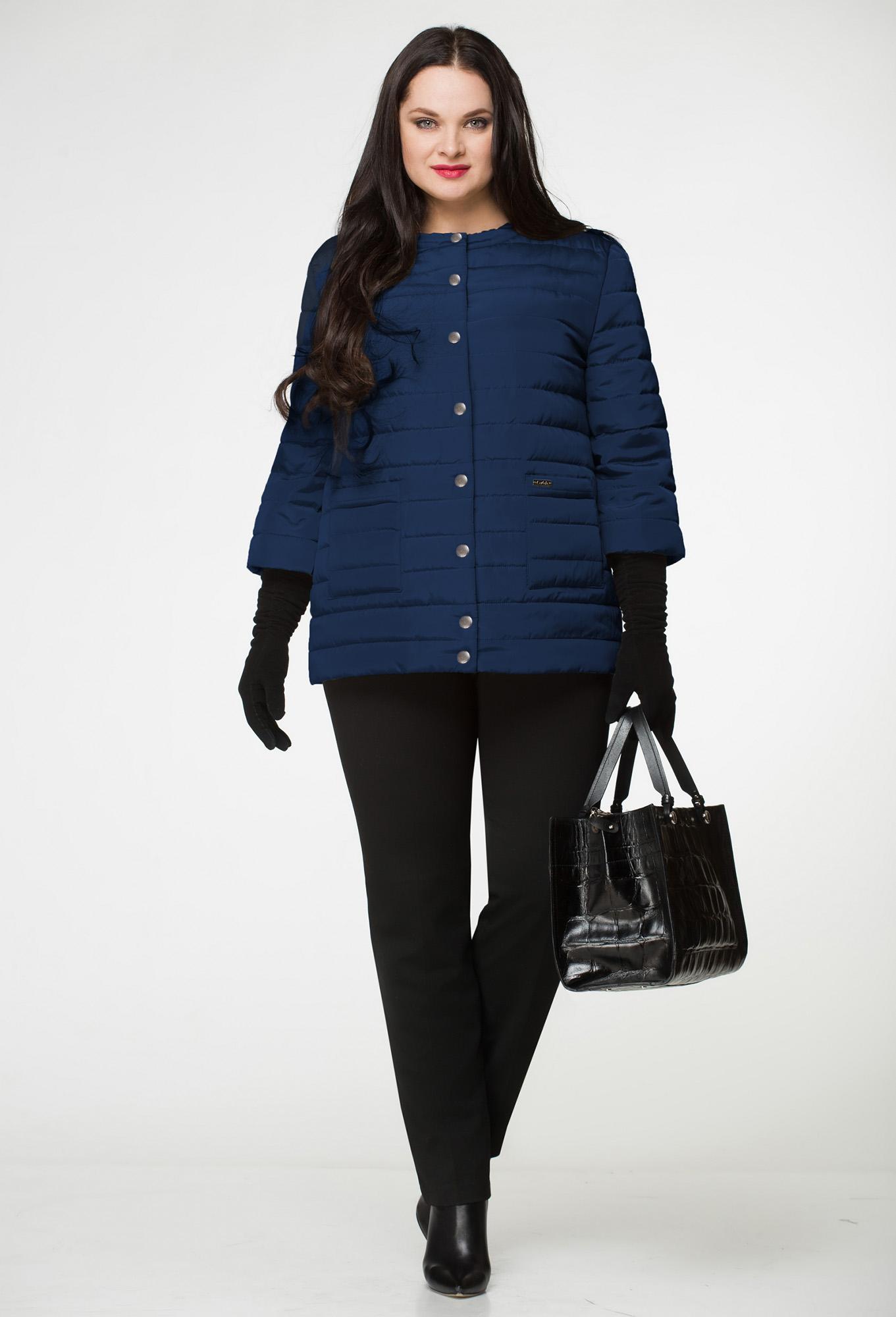 Куртка Lenata 11638 синий